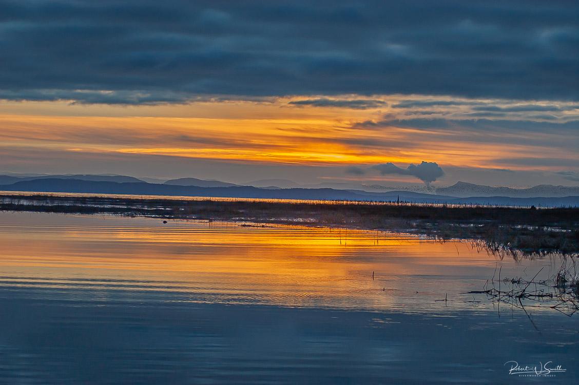 Name:  south arm sunset Fraser R.jpg Views: 45 Size:  241.7 KB